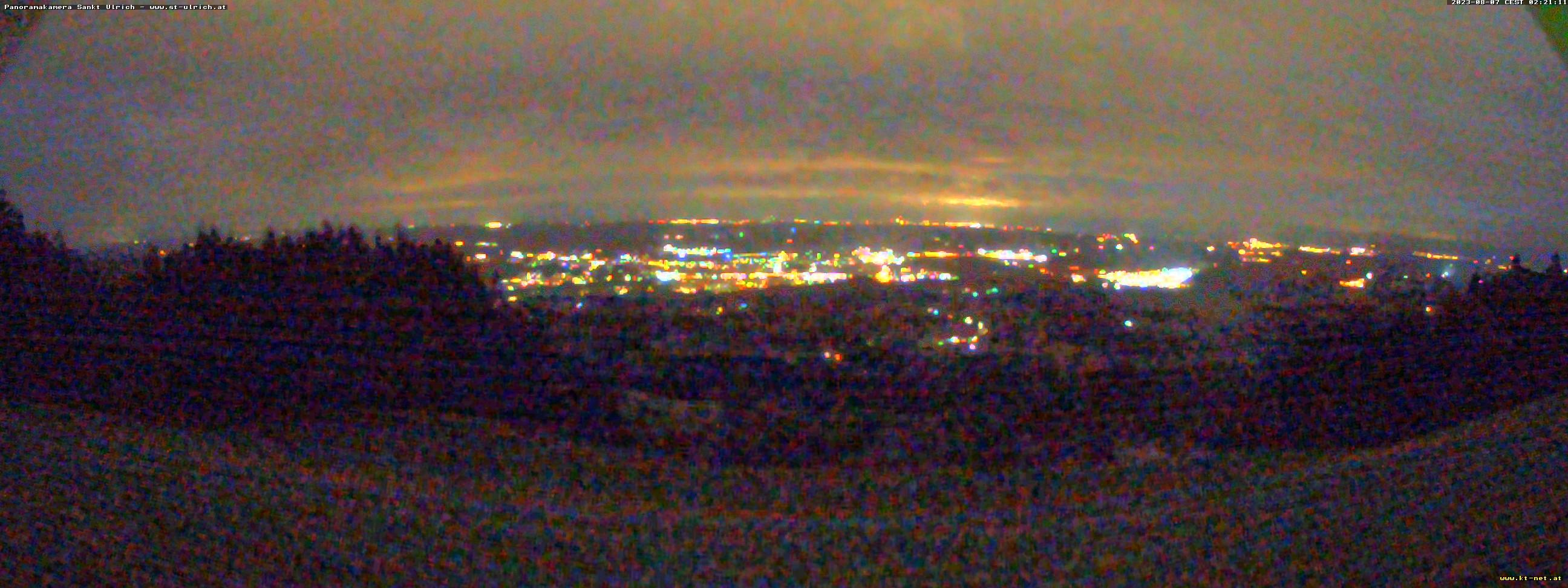 >Webcam Damberg St.Ulrich bei Steyr